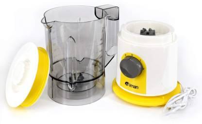 GOLKIPAR 3 GK-192 3 Juicer Mixer Grinder (1 Jar, Multicolor)
