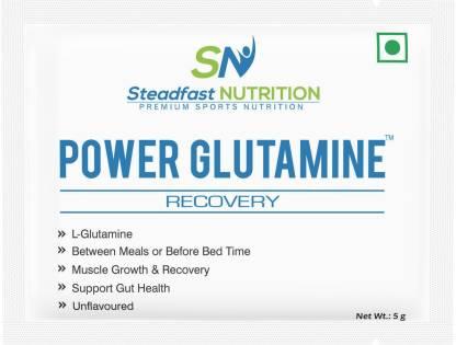 Steadfast Medishield Power Glutamine