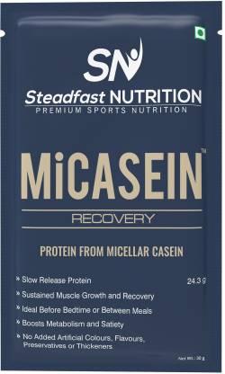 Steadfast Medishield MiCasein Casein Protein