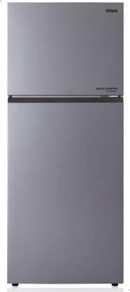 MarQ By Flipkart 411 L Frost Free Double Door 3 Star Refrigerator