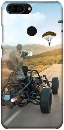 Crafto Rama Back Cover for Lenovo S5 ,K520, Pubg, Pubg Hero, Pubg Logo, Battlegrounds, Pubg Buggy, PRINTED