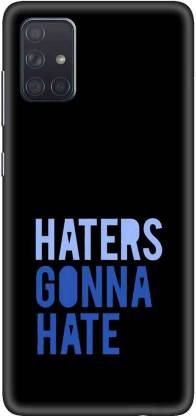 Zapcase Back Cover for Samsung Galaxy A71