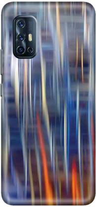 Zapcase Back Cover for Vivo V17
