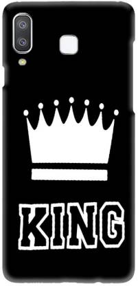 Crafto Rama Back Cover for Samsung Galaxy A8 Star (SM-G885), King,Kings,PRINTED