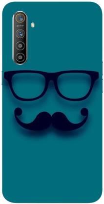 PitsPot Back Cover for Oppo Realme X2 Back Cover /Oppo Realme X2 Back Case