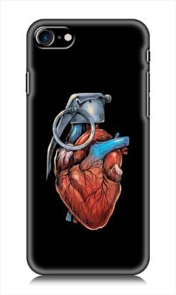 GUNSHOT Back Cover for Apple iPhone 7/8