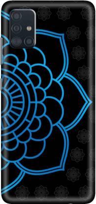 Zapcase Back Cover for Samsung Galaxy A51