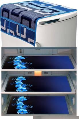 FRC Decor Refrigerator  Cover