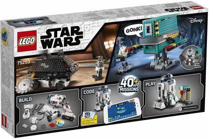 LEGO Droid Commander Building Blocks for Kids (1177 Pcs)75253