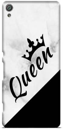 Crafto Rama Back Cover for Sony Xperia XA (F3111, F3113, F3115), Queen,Queens,PRINTED