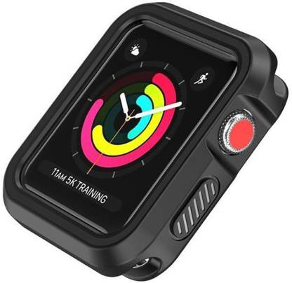 SaiDeng Wallet Case Cover for Apple Watch