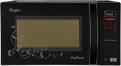 Whirlpool 20 L Grill Microwave Oven