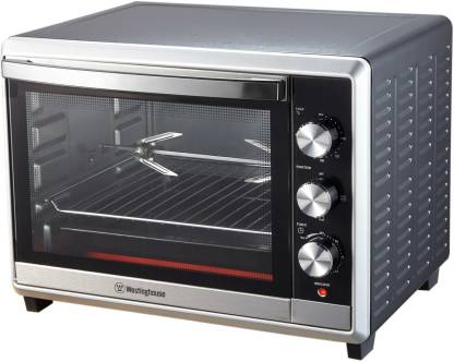 Westinghouse 30-Litre 9668760843 Oven Toaster Grill (OTG)