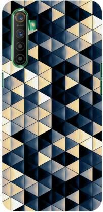 Saledart Back Cover for Realme X2 / RMX1992