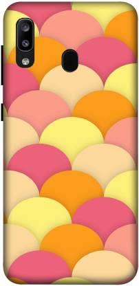 Flipcombo Back Cover for Samsung Galaxy M10s
