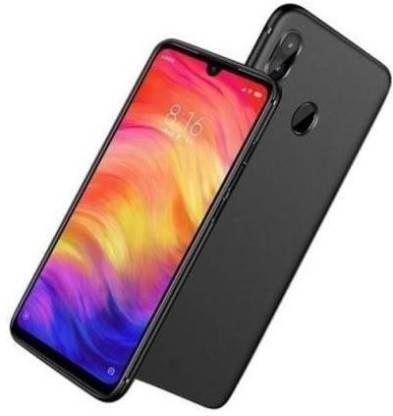 XOLDA Back Replacement Cover for REDMI NOTE 7S
