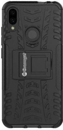 Mozette Back Cover for REDMI NOTE 7S