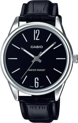 Casio A1489 Enticer Men's ( MTP-V005L-1BUDF ) Analog Watch - For Men