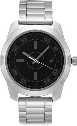 Fastrack NG3123SM01 Upgrades Analog Watch - For Men
