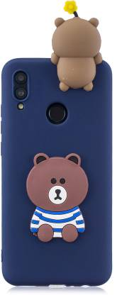SaiDeng Back Cover for Honor 10