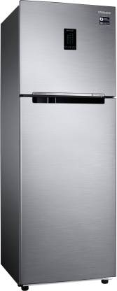 Samsung 345 L Frost Free Double Door 3 Star (2020) Convertible Refrigerator