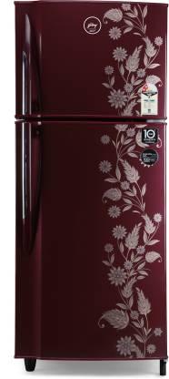 Godrej 236 L Frost Free Double Door 2 Star (2019) Refrigerator