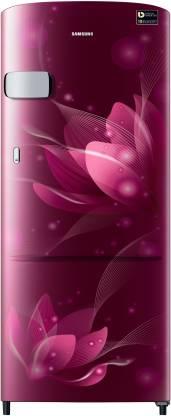 Samsung 192 L Direct Cool Single Door 4 Star (2020) Refrigerator