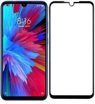 XOLDA Tempered Glass Guard for REDMI NOTE 7