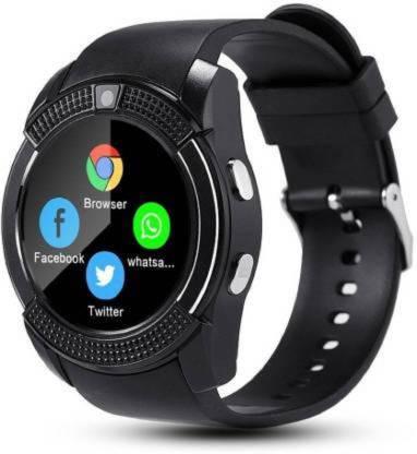 Meraki Wonder V8 4G Smart Mobile Watch GH003 Smartwatch