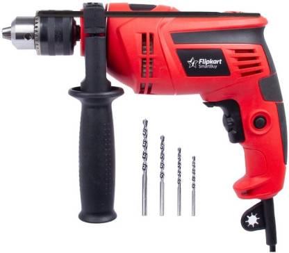 Flipkart SmartBuy 750W-13mm Chuck Hammer Drill