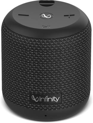 Infinity (JBL) Fuze 99 IPX7 Waterproof 4.5 W Bluetooth Speaker