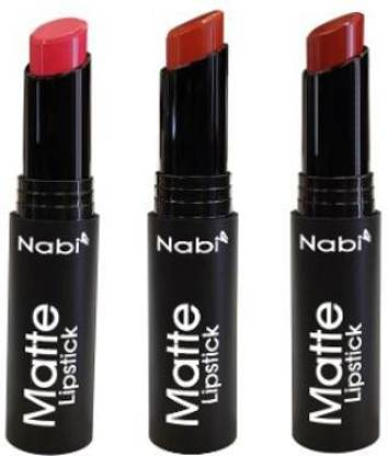 Nabi Cosmetics Combo MLS 27+MLS 93+MLS 39