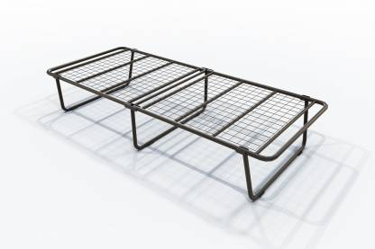 Best Aquila Fold able Metal Single Bed Under 5000