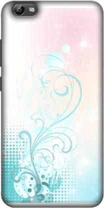 Gali Bazar Back Cover for VIVO Y66