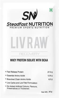 Steadfast Medishield SN1305 Whey Protein