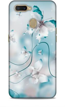 TIA Creation Back Cover for Oppo A5s