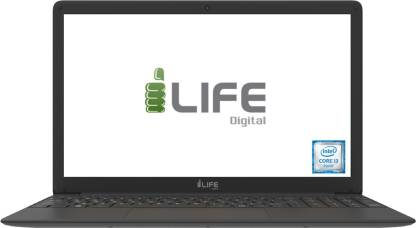 LifeDigital Zed Series Core i3 5th Gen - (4 GB/1 TB HDD/DOS) Zed Air CX3 Laptop