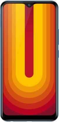 Flipkart - Lowest – Vivo U10 (32 G,  3 GB RAM)