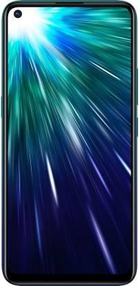 ViVO Z1Pro (Sonic Blue, 128 GB)