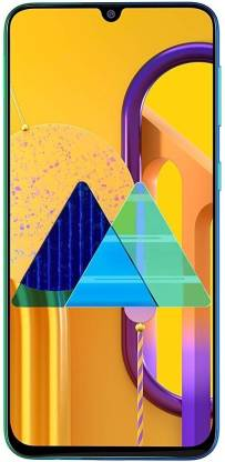 SAMSUNG Galaxy M30s (Blue, 64 GB)