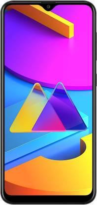 SAMSUNG Galaxy M10S (Stainless Black, 32 GB)