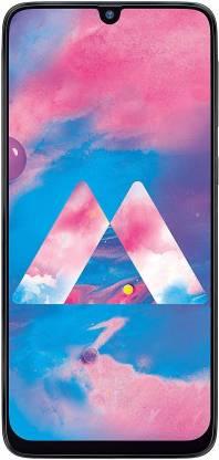 SAMSUNG Galaxy M30 (Black, 32 GB)