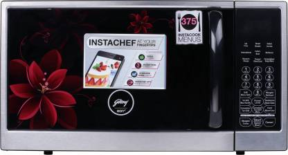 Godrej 30 L Convection & Grill Microwave Oven