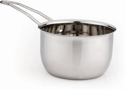 Pigeon estilo Sauce Pan 14 cm diameter Stainless Steel