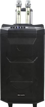 Jack Martin PT 1210 PRO 80 W Bluetooth Tower Speaker