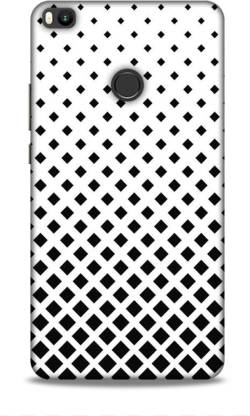 Yourshop Back Cover for MI MAX 2