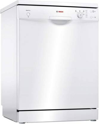 Bosch SMS24AW00I Free Standing 12 Place Settings Dishwasher