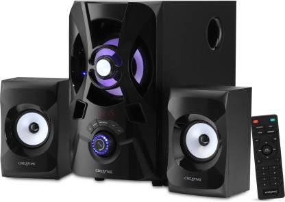 CREATIVE SBS E2900 120 W Bluetooth Laptop/Desktop Speaker