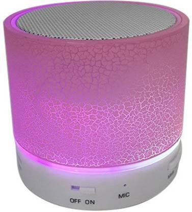 TECHNO FROST S10 Mini Bluetooth Speaker 01 25 W Bluetooth Speaker