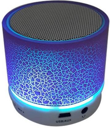 TECHNO FROST S10 Mini Bluetooth Speaker 03 25 W Bluetooth Speaker